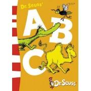 Dr.Seuss's ABC by Dr. Seuss