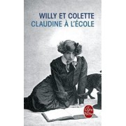 Claudine a l'ecole by Colette
