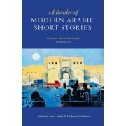 A Reader of Modern Arabic Short Stories by Sabry Hafez