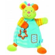 Babyfehn Cuddlefriend and Glovepuppet Mouse