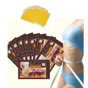 Pack of 10 x Slimming Patches , Weight Loss - Fat Burn - Detox!