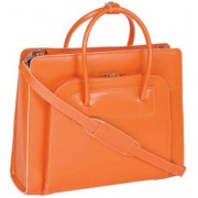 Laptop Bag - Lake Forest Orange