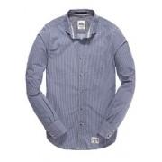 Superdry Cut Collar overhemd