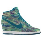 Nike Dunk Sky Hi iD Women's Shoe