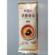 Kuksu Tészta - Koreai levestészta