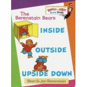 The Berenstain Bears inside, outside, Upside down by Stan Berenstain