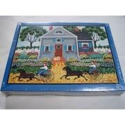 Catch Me 750 Piece Jigsaw Puzzle