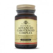 NATURAL ADVANCED CAROTENOID COMPLEX 30 Softgels