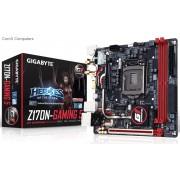 Gigabyte Z170N-Gaming 5 DDR4 Z170 Express Chipset LGA 1151 Motherboard
