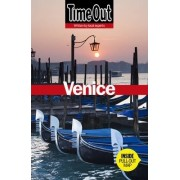 Time Out Venice City Guide by Time Out Guides Ltd.