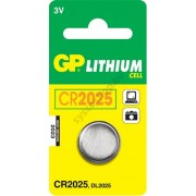 Elem GP CR2025 GP