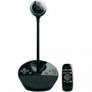 Logitech Kamera internetowa Logitech BCC950 Conference Cam, Full HD, głośnik, pilot, Carl Zeiss