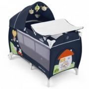 Cam Prenosivi Krevetac za bebe Daily Plus L113 col.222
