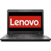 Laptop Lenovo ThinkPad E460 Intel Core Skylake i7-6500U 256GB 8GB R7 M360 2GB Full HD Fingerprint Reader