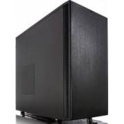 Carcasa Fractal Design Define S FD-CA-DEF-S-BK fara sursa Neagra