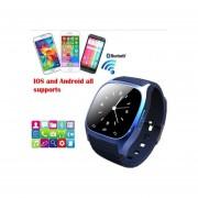 Smartwatch M26 - Azul