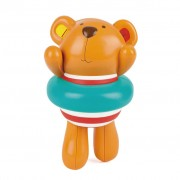 Hape Swimmer Wind-Up Teddy E0204