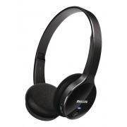 Casti Philips Bluetooth SHB4000/10 Black
