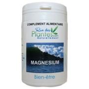 Magnésium 60 gélules