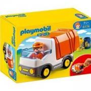 Комплект Плеймобил 6774 - Kамион за отпадъци 1.2.3 - Playmobil, 290722