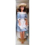 Barbie Little Debbie Doll - Collector Edition Series 1 (1992) by Barbie