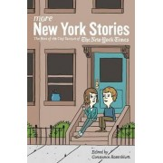 More New York Stories by Constance Rosenblum