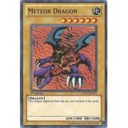 Yu Gi Oh! Meteor Dragon (Prc1 En001) 2012 Premium Tin 1st Edition Super Rare By Yu Gi Oh!