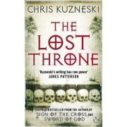 The Lost Throne by Chris Kuzneski