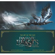 Fantastic Beasts and Where to Find Them: The Art of the Film