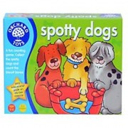 Orchard Spotty Dogs Counting Game