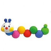 K's Kids Popbo Blocs Chain an Inch Worm