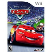 Cars - Nintendo Wii