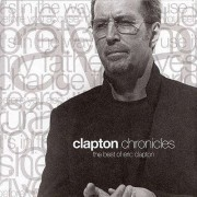 Eric Clapton - Chronicles (0093624756422) (1 CD)