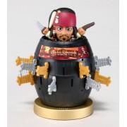 Blackbeard Boss Pirates of the Caribbean version (japan import)