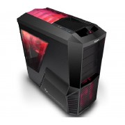 ZALMAN-Z11 Plus HF1 - noir - Boîtier PC-