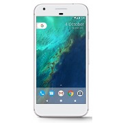 Google Pixel (Very Silver, 32GB)