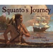 Squanto's Journey by Joseph Bruchac