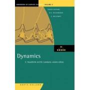 Dynamics by Eckart Hasselbrink
