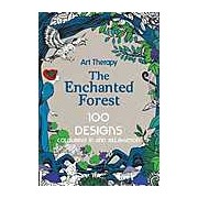 Art Therapy: Enchanted Forest