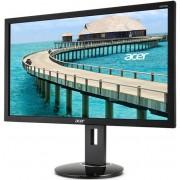 "Monitor AHVA LED Acer 27"" CB270HUBMIDPR, QHD, DVI, HDMI, 6ms, DisplayPort, Boxe (Negru)"