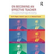 On Becoming an Effective Teacher by Carl R. Rogers