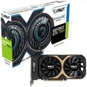 Palit NE5X75TT1341F NVIDIA GeForce GTX 750 Ti 2GB videokaart