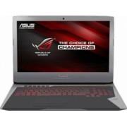 Laptop Asus ROG G752VL Intel Core Skylake i7-6700HQ 1TB+256GB SSD 24GB GTX965M 2GB Win10