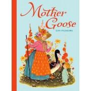 Mother Goose (Sterling Unabridged Classics) by Gyo Fujikawa