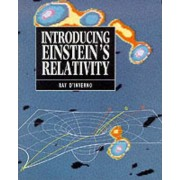 Introducing Einstein's Relativity by Ray d'Inverno