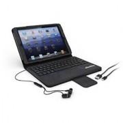 Hip Street iPad Air Essentials Bluetooth Keyboard Bundle (IPDAIR-BUN3)