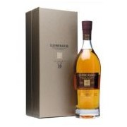 Glenmorangie 18 YO Highland Single Malt Scotch Whisky 0.70 Lt