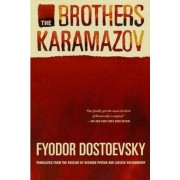 The Brothers Karamazov, Paperback