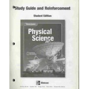 Glencoe Physical Iscience, Reinforcement and Study Guide, Student Edition by McGraw-Hill Education