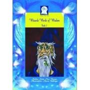 Wizard's Words of Wisdom Book 1: bk. 1 by Julie-Ann Harper